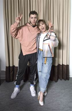 他為太妍、EXO寫歌!泰勒斯和防彈也點讚