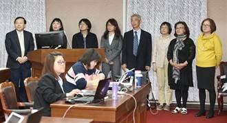 促轉會還沒成立 副主委被提名人張天欽喊修法