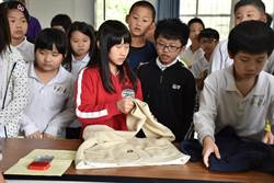 中市大仁國小「生活智慧王」競賽 培養學生基本能力