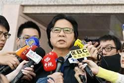 葉俊榮:反年改已逾紅線 絕不容忍
