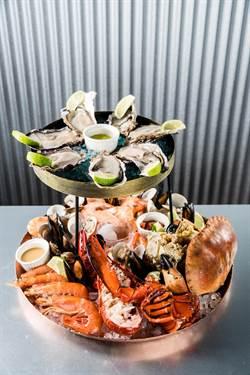 台北夜生活新提案!美味清酒+生猛海鮮=「花酒蔵海鮮吧」