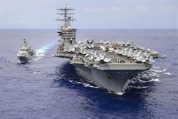 美國海軍計畫延役尼米茲級航艦5到10年