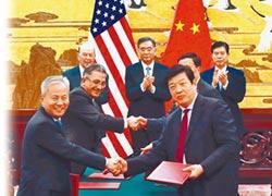中美重回談判桌 貿易戰暫降溫