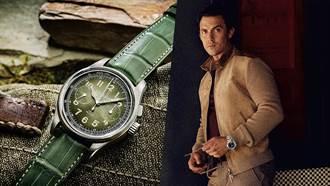 復古不代表古板、老味道格外令人著迷!腕錶界復古潮流正夯
