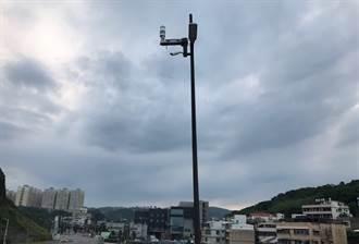 長潭里漁港裝設智慧型路燈 打造全國首座智慧型漁港