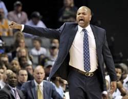 NBA》擺爛有功?比克斯塔夫將成灰熊新教頭
