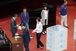過半立委同意 江惠民出任檢察總長