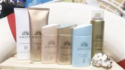 今年夏天的防曬首選!沐浴乳就能洗掉的防水防汗高係數防曬真的存在