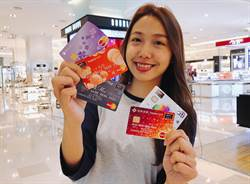 HAPPY GO聯名信用卡祭好康 母親節刷卡點數2.5%回饋