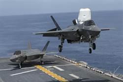 銀彈獲取機密!F-35戰機原來是美俄混血