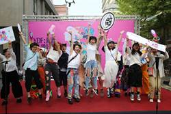 高雄駁二青春設計節x影展起跑 揭開亞洲跨國交流