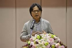 反年改暴力事件 葉俊榮譴責:應更尊重警察
