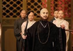 孫翠鳳扮「小生」無敵手 為扮「達摩」高僧很焦慮!
