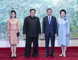 兩韓峰會 學者張競:「一韓共表」給兩岸的啟發
