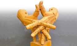麗寶雕塑雙年獎 和諧徵件