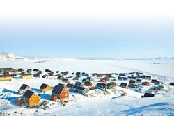 格陵蘭獨立路難走 望陸金主投資