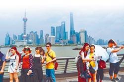 連8年調漲 上海基本工資最高
