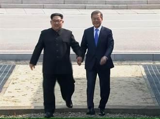 看兩韓峰會 學者楊孟哲:證明「兩岸一家親」才正確