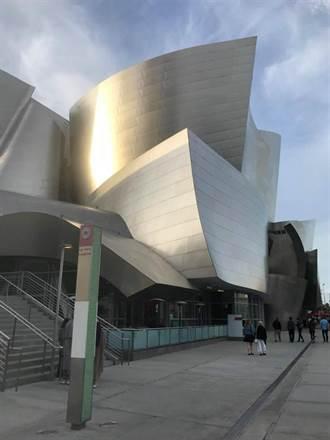 紀念台灣作曲家蕭泰然   國立台灣交響樂團首登美迪士尼音樂廳