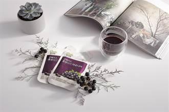 健康身體自己顧 正官庄「高麗蔘野櫻莓飲」給媽咪補充滿滿元氣!