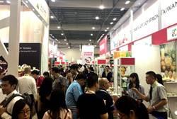 2018年新加坡國際食品展各國買主雲集 臺灣館促成4223萬美元交易商機