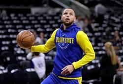 NBA》暗示即將復出?柯瑞:膝蓋感覺很棒