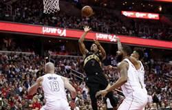 NBA》暴龍末節轟翻巫師 昂首挺進第2輪