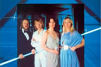 ABBA回歸樂團挑戰新科技! 演唱會祭出年輕版「全息圖」