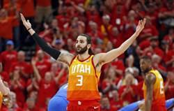NBA》爵士利空!沃神驚爆盧比歐腿傷缺陣10天