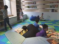 中埔圖書館換新裝 滿足不同族群需求