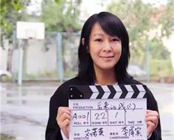 劉若英電影處女作被疑奧步衝票 出品方否認