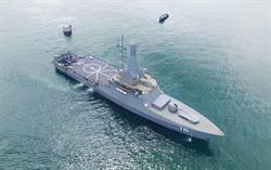 新加坡完成第5艘自製沿岸任務艇