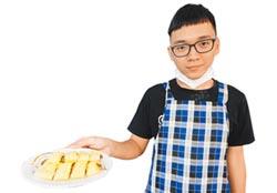 台中市 南屯區-老陳豆漿 醃肉排蛋餅必點