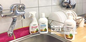 百龍居家酵素清潔用品 特惠