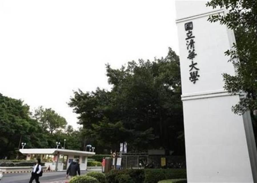 台大校長遴選案件荒腔走板,清大校園發布〈清華宣言〉,捍衛台灣民主與學術自由。(本報系資料照片)