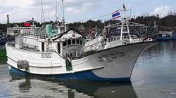 漁業署重罰匿蹤漁船1200萬元 盼解除歐盟黃牌