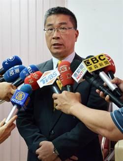 姑婆勇遭點名任內政部長 葉毓蘭:做教育部長或法務部長不是更優秀?