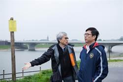 參訪荷蘭水岸公園 陳其邁讚「化危機為轉機」