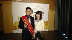 勞動部模範勞工表揚 旺旺中時集團俞聖行獲獎
