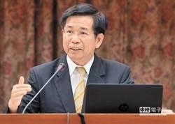 蘇內閣明天上任潘文忠回鍋教育部長