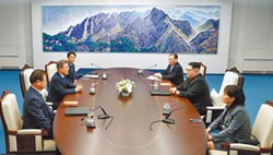 葛來儀倡議 兩韓效應外溢兩岸