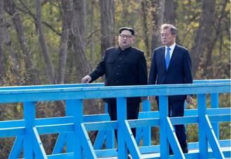 資深媒體人:黃清龍》兩韓先結盟後統一