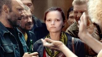 烏克蘭版《我不是潘金蓮》 俄女星全片僅開口20多次