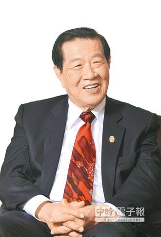 華裔神探李昌鈺 暢談鑑識人生