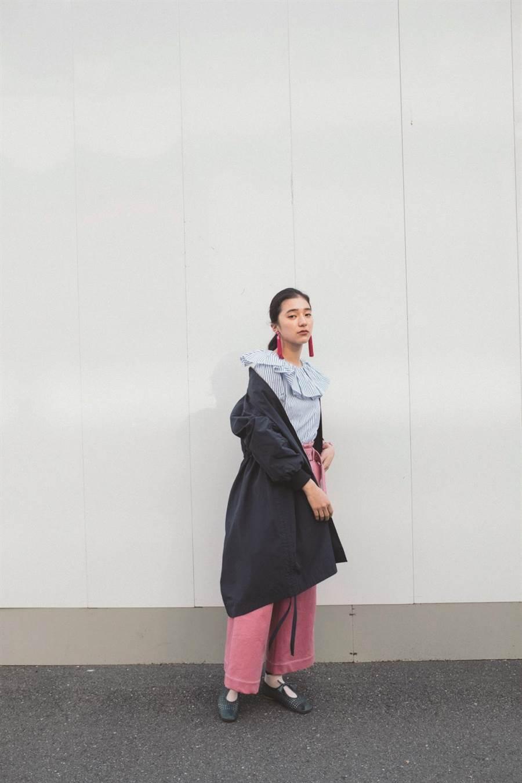 新光三越台北信義新天地新引進日本第一家引進美國風格的老字號選貨店BEAMS等快閃店。(新光三越提供)
