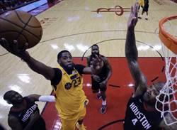 《時來運轉》單場暨場中投注 NBA季後賽次輪激鬥