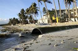 非關環保 杜特蒂封菲長灘島透露的祕密