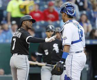 MLB》惹怒兩前輩 白襪小將:他們剝奪比賽樂趣