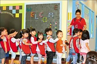 暑假公托幼兒無處去 教育局研擬跨校併班
