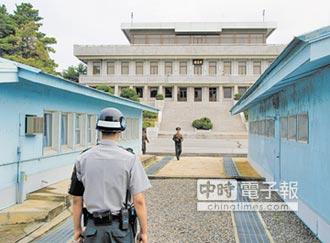 北韓統一時差 64%南韓人看好棄核